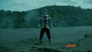 Power Rangers season 21 Episode 8