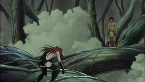 Fairy Tail Season 3 : Erza vs Azuma