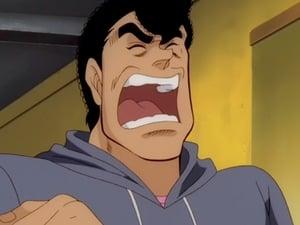 Hajime no Ippo Cap 18