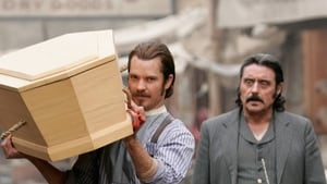 Deadwood: 2×11