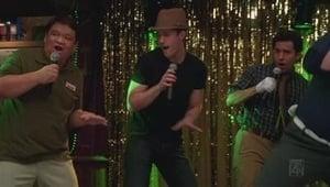Glee 1 Sezon 3 Bölüm