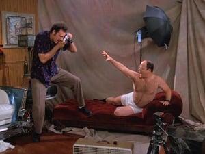 Seinfeld - Temporada 8