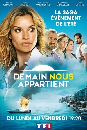 Watch Demain nous appartient Full Movie