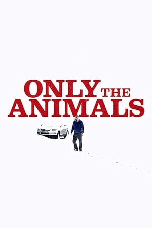 Only the Animals              2019 Full Movie