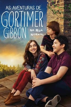 La Vida De Gortimer Gibbon En Normal Street: Temporada 2