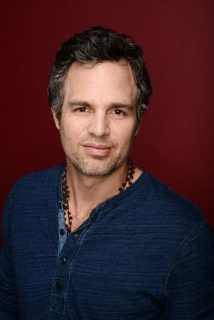 Mark Ruffalo isDan Mulligan