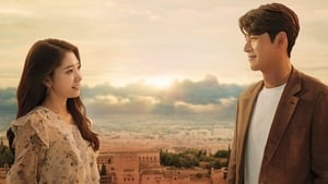 Memories of the Alhambra Episode 4