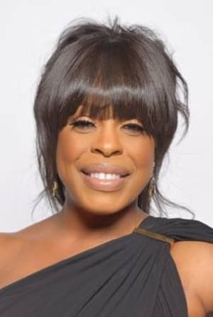 Photo Niecy Nash