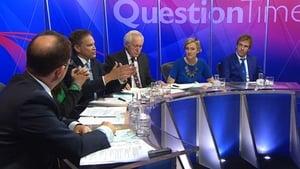 Question Time Season 36 :Episode 26  02/10/2014