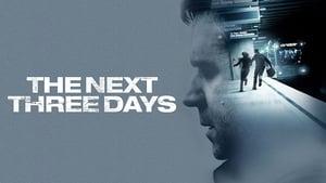 poster The Next Three Days