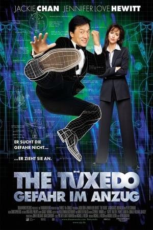 poster The Tuxedo