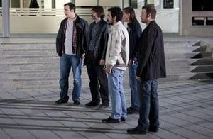 Behzat Ç.: Bir Ankara Polisiyesi: Season 3 Episode 27