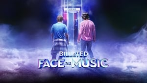 Bill & Ted Face the Music (2020) English WEB-DL 720p