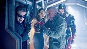 DC's Legends of Tomorrow S1 ep.14