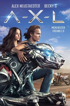 A-X-L - Mein bester Freund 2.0 Film