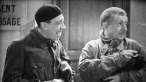 French movie from 1934: Adémaï aviateur