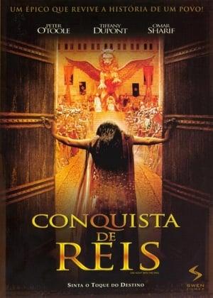 Conquista de Reis Torrent, Download, movie, filme, poster