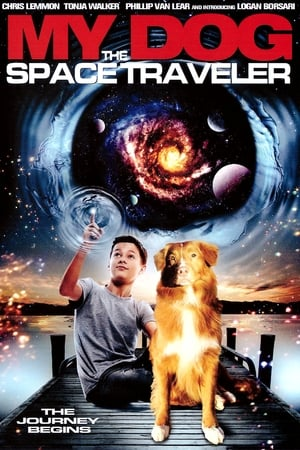 My Dog the Space Traveler