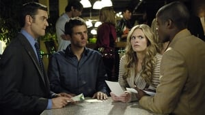 Psych Season 1 Episode 11