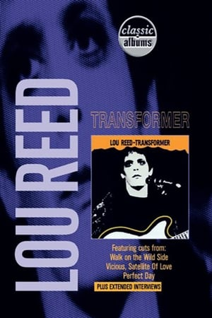 Image Lou Reed - Transformer & Live At Montreux