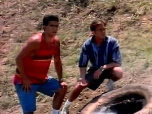 Power Rangers season 2 Episode 17