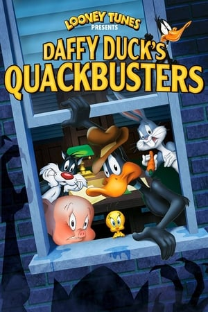 Assistir Daffy Duck's Quackbusters Online