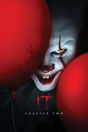 It Chapter Two streaming