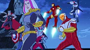 Marvel's Avengers Assemble Season 3 Episode 5