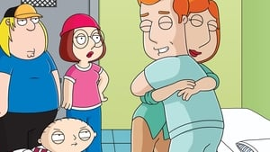Family Guy Season 4 : The Fat Guy Strangler