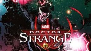 مشاهدة فيلم Doctor Strange 2007 أون لاين مترجم