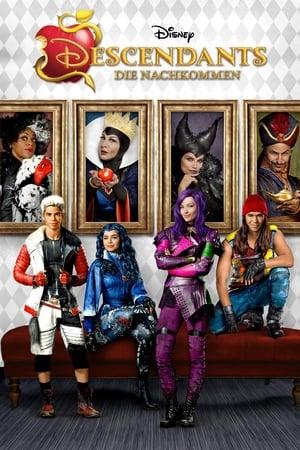 poster Descendants