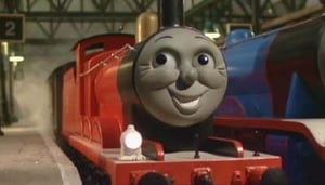 Thomas & Friends Season 8 :Episode 11  Thomas & The Firework Display