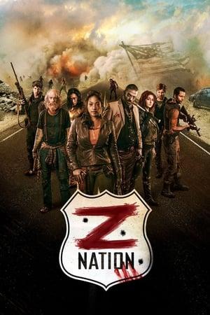 Z Nation 1ª a 4ª Temporada Torrent, Download, movie, filme, poster