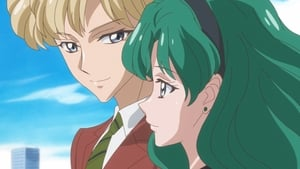Sailor Moon Crystal: Season 3 Episode 1