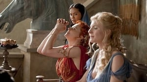 Spartacus: Blood And Sand (2010) Season 1 Episode 7 To 13 Watch Online HD