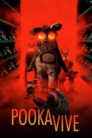 Pooka Vive - Poster