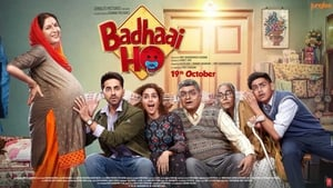 Badhaai Ho (2018) Hindi Movie
