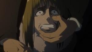 Attack on Titan Season 3 Episode 3