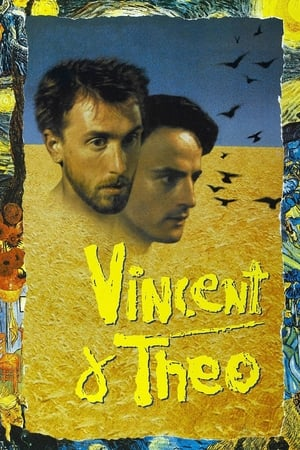 Vincent & Theo-Tim Roth