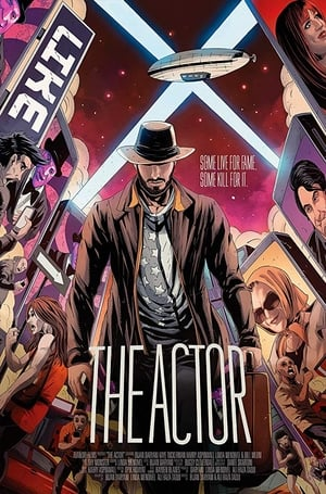 The Actor (2018)