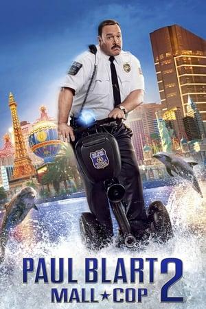 Paul Blart: Mall Cop 2 (2015)