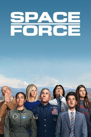 Watch Space Force Full Movie