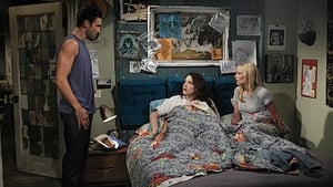 2 Broke Girls 1×2