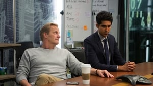 The Newsroom: 3×2