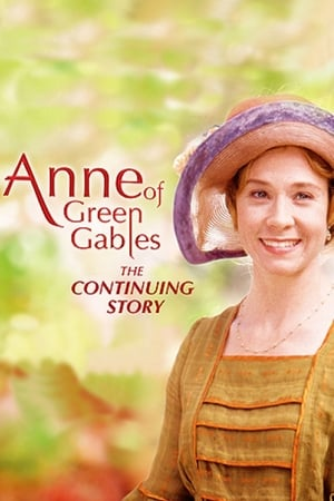 Image Anne of Green Gables: The Continuing Story