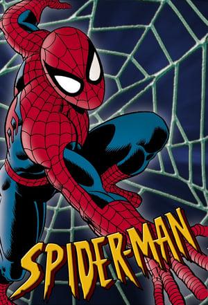 VER Spider-Man: La serie animada (1994) Online Gratis HD