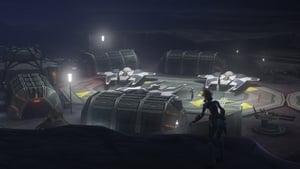 Gwiezdne Wojny: Rebelianci: s2e11