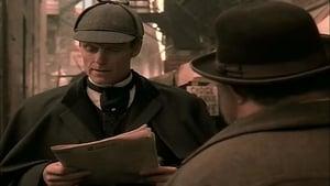 Il Mastino di Baskerville – Il Demone che Uccide (2000), [DivX – Ita Mp3]
