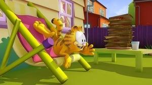 The Garfield Show Sezonul 1 Episodul 22 Dublat în Română