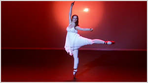 Dance Academy Season 2 Episode 1